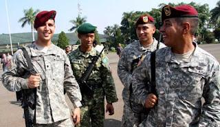 Rusia Ingin Punya Pangkalan Militer di Indonesia