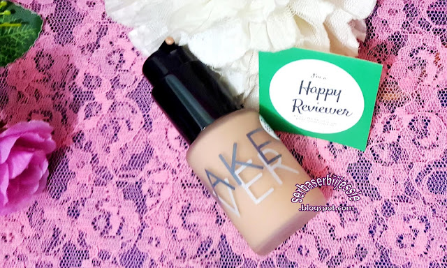 Make_Over_Liquid_Matt_Foundation_Review