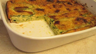 The simplest recipe with zucchini-Perfect taste
