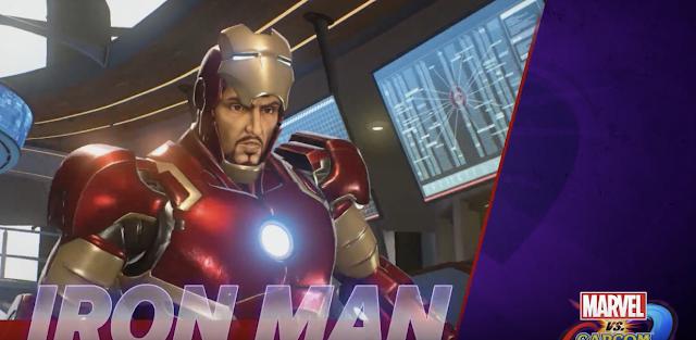 ¡Aprende a jugar con diferentes personajes de Marvel vs Capcom Infinite con estos tutoriales!