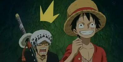 One Piece Episódio 772 - Assistir Online