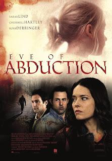 Eve of Abduction / Не се омъжвай (2018)