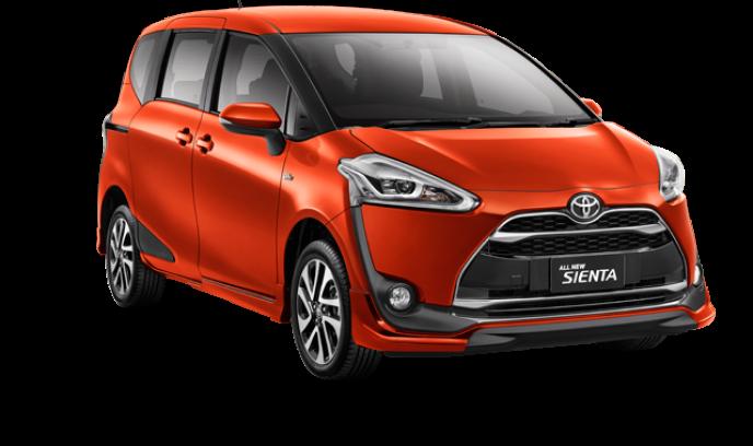 Harga Grand New Avanza Otr Medan Uji Tabrak Dealer Toyota Terbaru Info Promo Sienta 2017