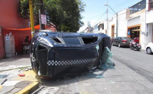 Chevy, prueba de manejo, seguridad