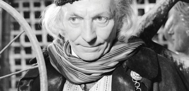 First Doctor 1st