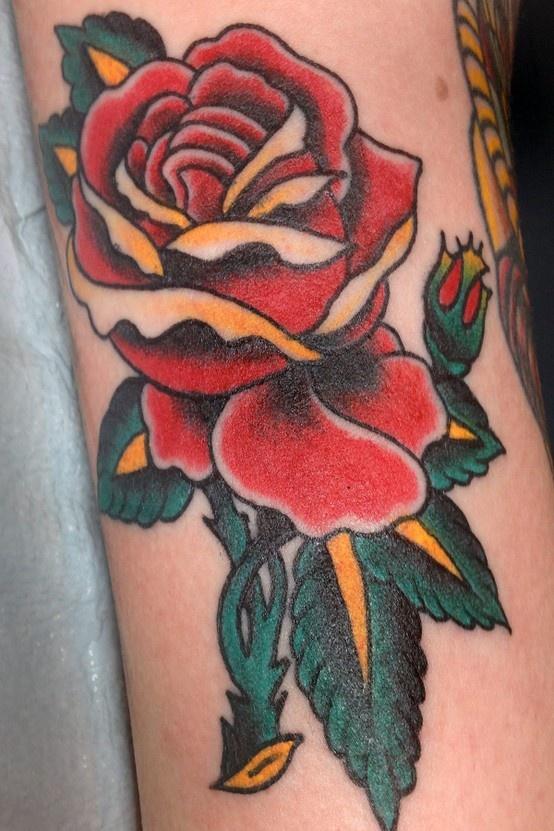 Tatuajes Estilo Vieja Escuela Belagoria La Web De Los Tatuajes