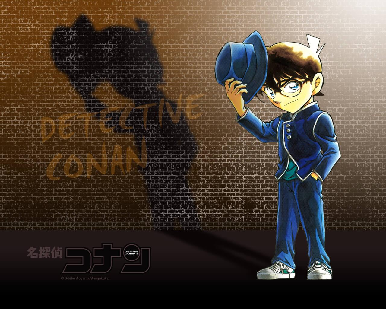 فيلم انمى Conan كونان السابع عشر BluRay مترجم أونلاين كامل تحميل و مشاهدة