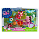 Littlest Pet Shop 3-pack Scenery Woodpecker (#2642) Pet