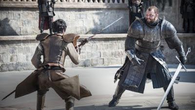 Os melhores guerreiros de Game of Thrones