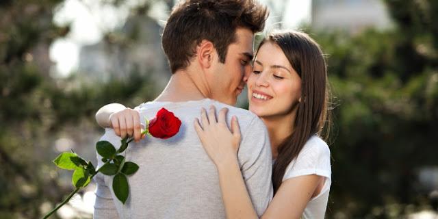 Agar Ucapan Cinta Mengendap Lama