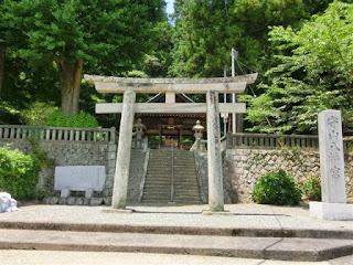 守山八幡宮