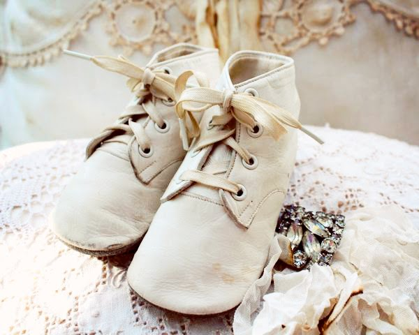 Baby Shoes & Randomness