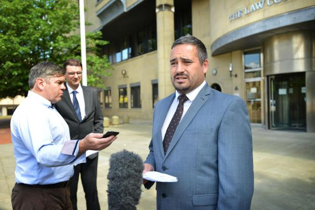 BREAKING VIDEO & UPDATE: Detective condemns Bradford women's 'barbaric and vile' abuse of young boy