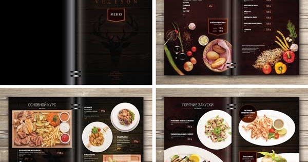 Materi Contoh Brosur Makanan Coklat Pendidikan Materi Penting