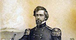 Isaac Ingalls Stevens v. Chief Leschi