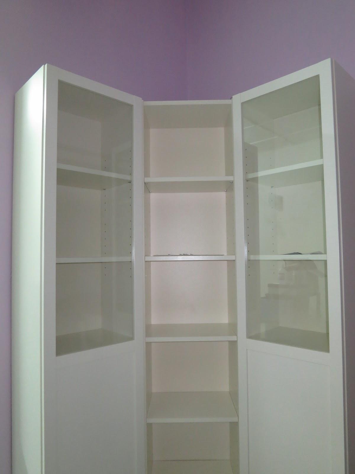 Tips Jimat 5 Kalau Teringin Nak Beli Perabot Corner Di Ikea Rak Buku Adalah Jawapan Termurah Wardrobe Mahal Kitchen Cabinet Pun
