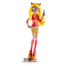 MH RBA Clawdia Wolf Figure