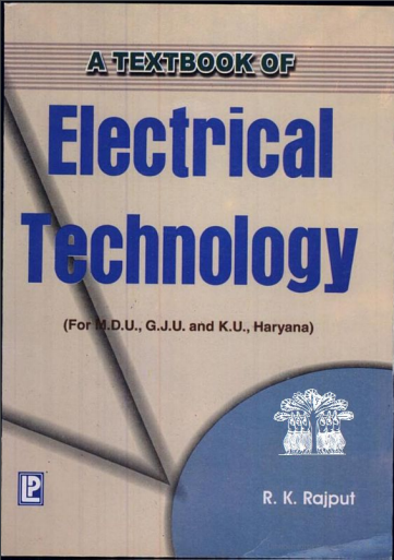 electrical-technology-rk-rajput