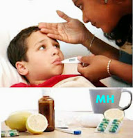 Common Fever Treatment, Remedies, Diet and Helpful Consultation