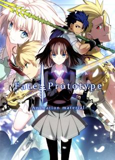 Fate/Prototype Batch Subtitle Indonesia