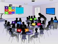 Lowongan Kerja Tentor Smart Education Learning