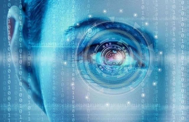 كيف نرى الأشياء من حولنا فيزيائياَ وبيولوجياَ