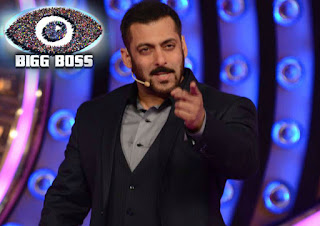 Salman will host Bigg Boss 10