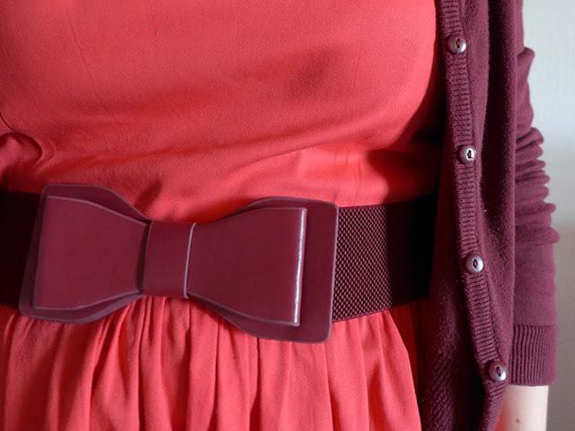 ceinture à noeud lindybop