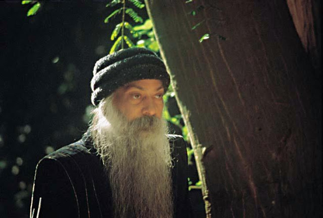 Osho Photographs - Osho In Poona Part - 3