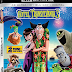 Hotel Transylvania 3 Pre-Orders Available Now! Releasing on 4K UHD, Blu-Ray, and DVD 10/09