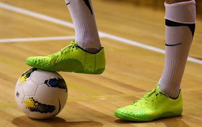 Turnamen Futsal MAN Cup VII 2016 Kuala Kapuas