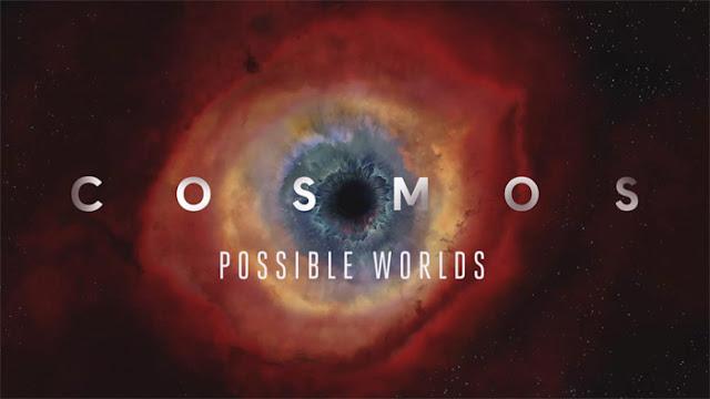 Cosmos - Mundos Possiveis