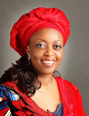Diezani: Court Orders Permanent Forfeiture Of N7.6bn To FG