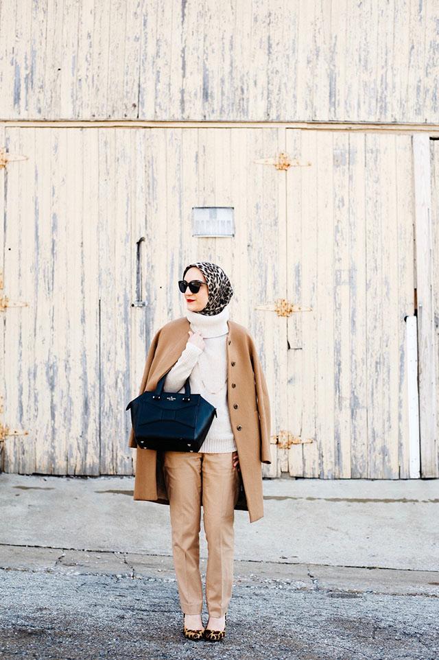 Camel Coat Styles for Fall-Camel Coat-Fall Coats