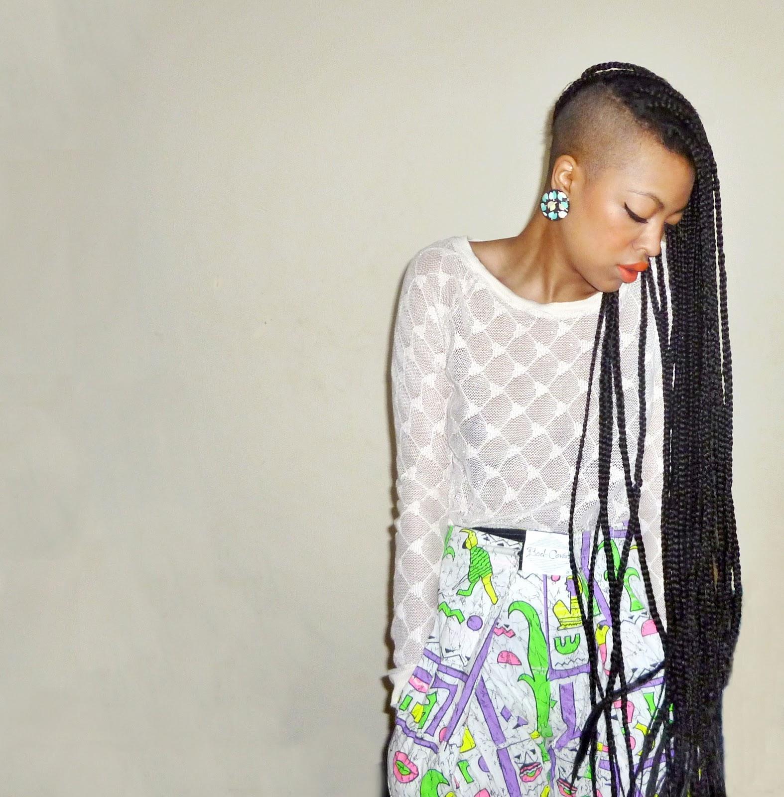 Black Girls Killing It Be: Leblackunicorn_