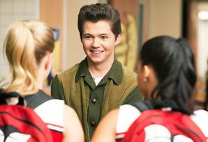 Glee: Pot O Gold Song Spoilers - Season 3 Episode 4 - Pop