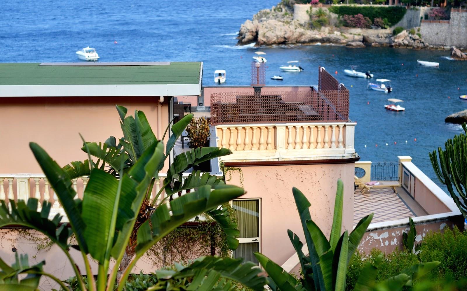 palmy | sycylia | morze jonskie