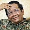 Jokowi-Mahfud MD Menguat