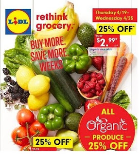 Lidl Weekly Ad May 17 - 23, 2018