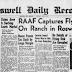 Conspiraciones Famosas: El Caso Roswell de 1947