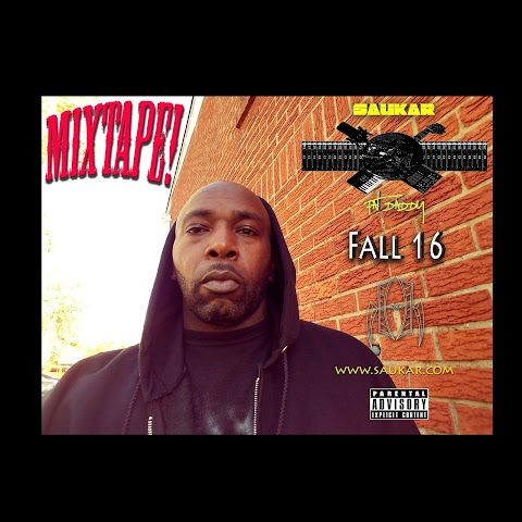 """Saukar releases a dope new mixtape """"Fall 16"""""""