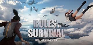 RULE OF SURVIVAL