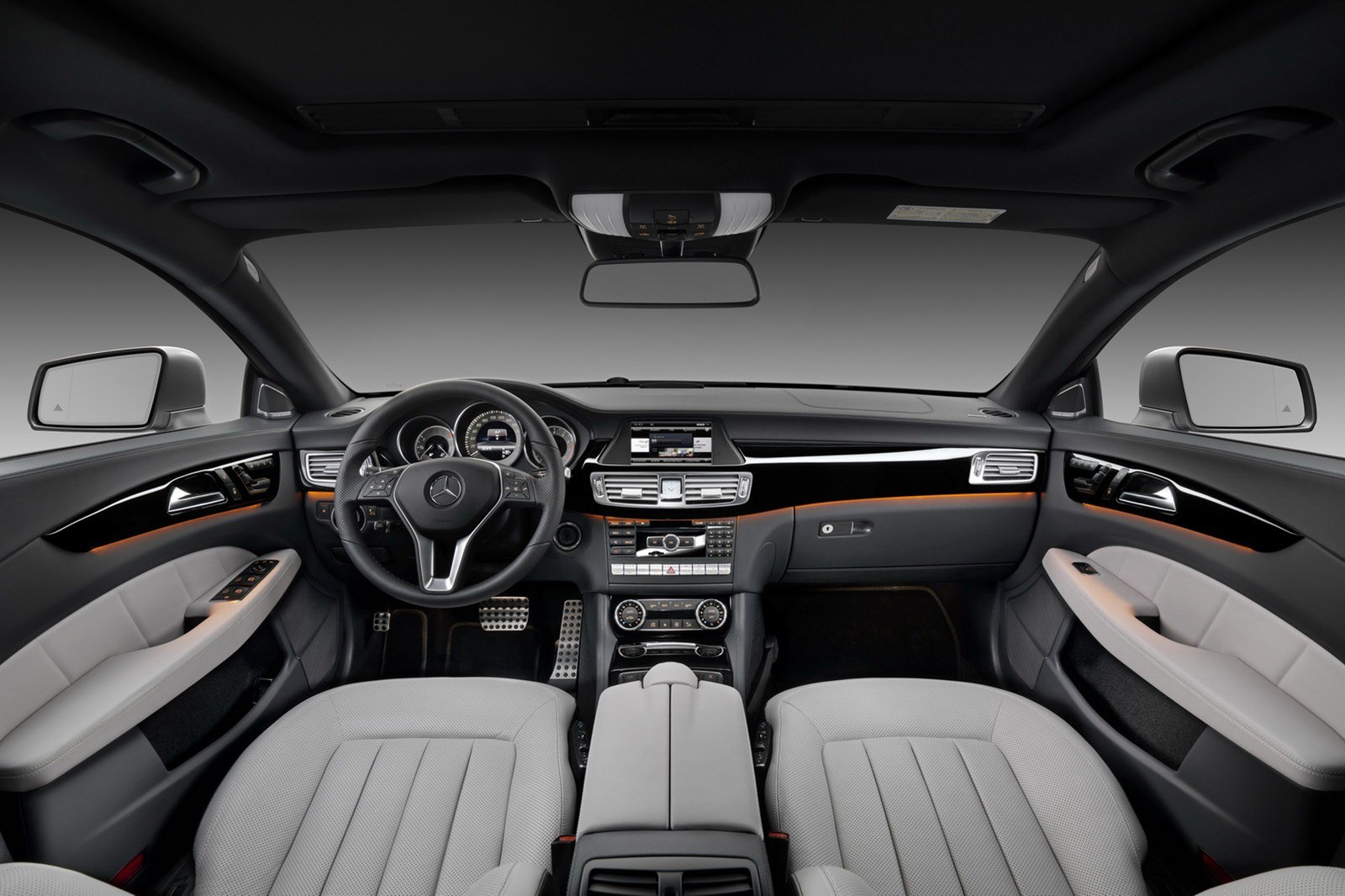automotivegeneral: 2019 chevrolet volt interior wallpapers
