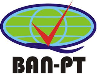 Daftar Universitas Terakreditasi A Versi BAN-PT (UPDATE)