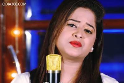 Amrita Nayak's new Odia sad song 'Thakidelu Tu Thakidelu'