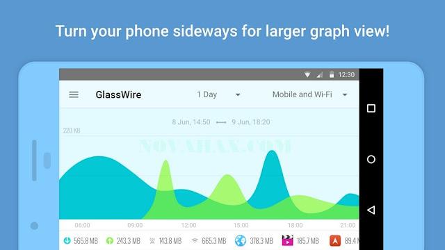 GlassWire apk free download