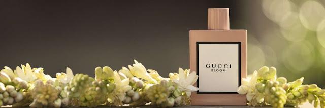 Gucci Bloom - oficjalna fotografia