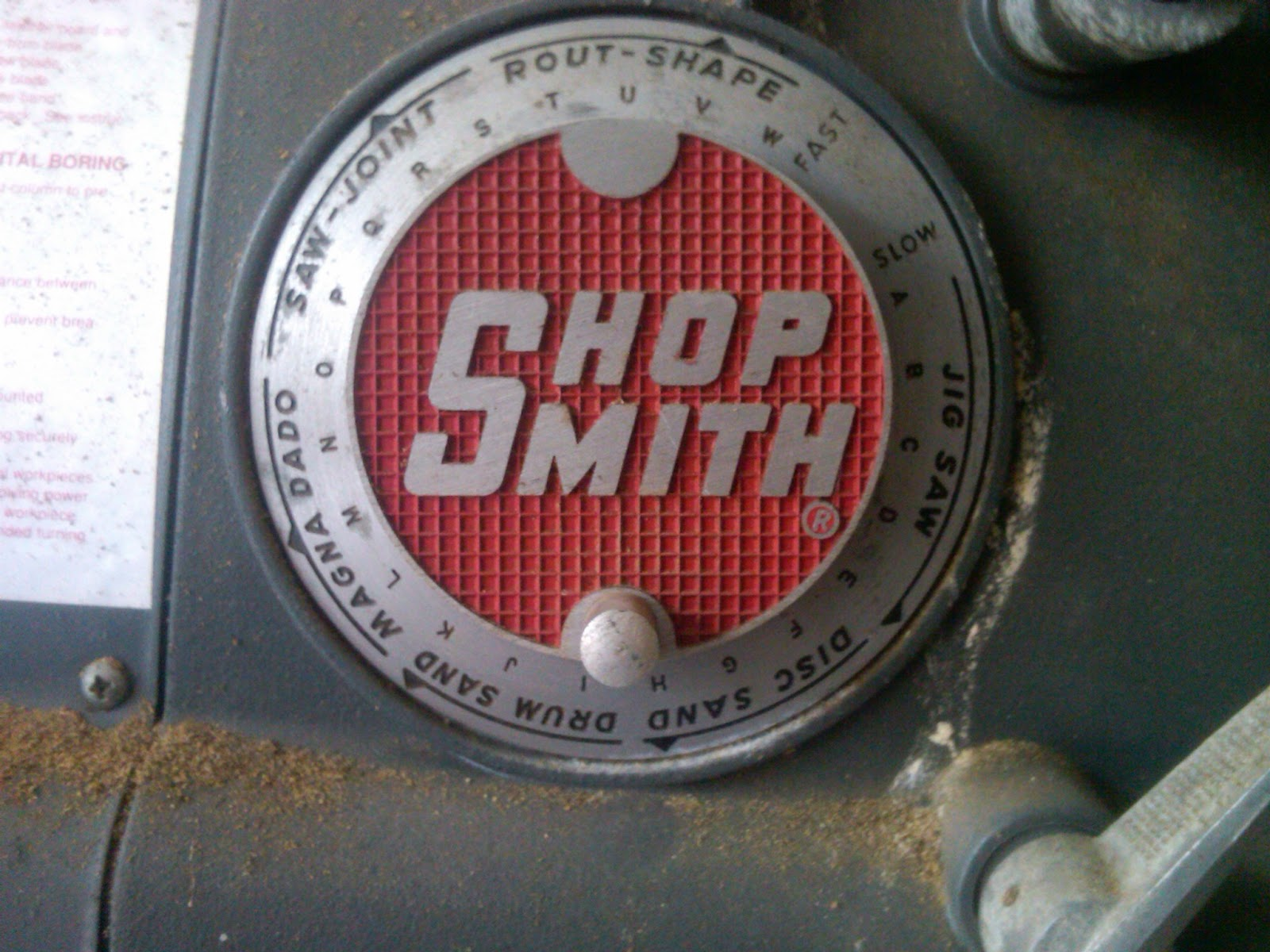 Shopsmith Tools Reviews