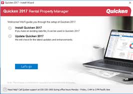 Quicken support, : Using QcleanUI to Fix Installation Issues with