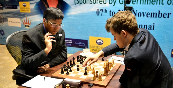 Gagnez des billets pour assister au Grand Chess Tour de Paris